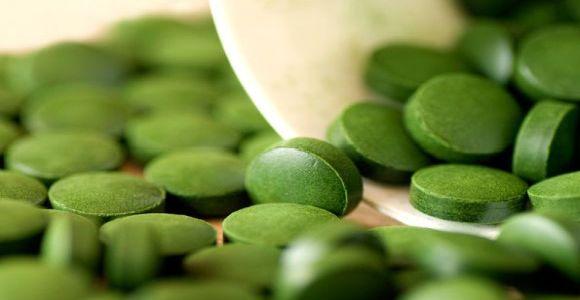 Chlorella - alga, która oczyszcza organizm z metali ciężkich
