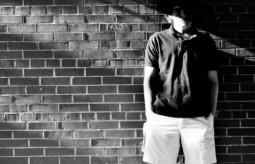 Depresja mężczyzny