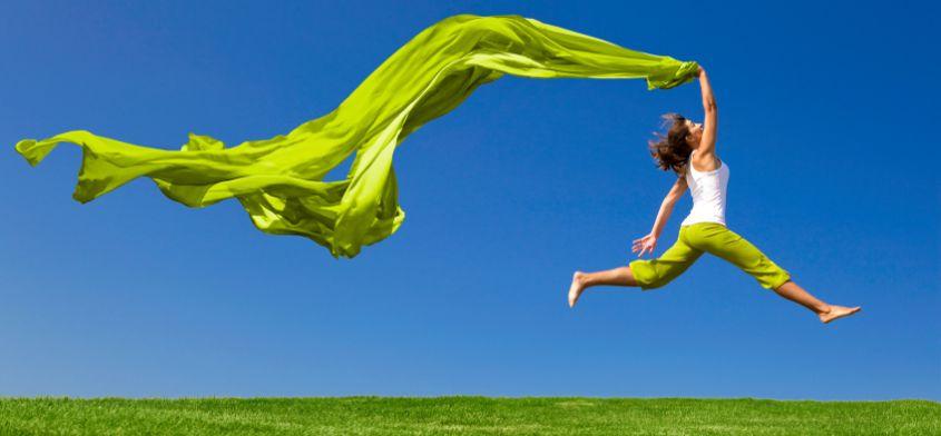 Energia życia - niezbędny składnik diety