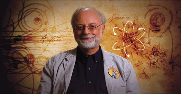 Dusza i fizyka kwantowa - wywiad z dr Fred Alan Wolf cz. 1