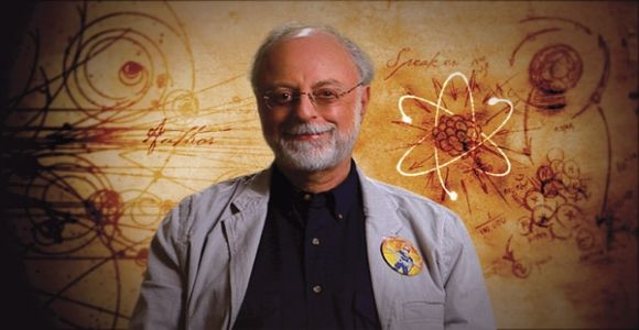 Dusza i fizyka kwantowa - wywiad z dr Fred Alan Wolf cz. 2
