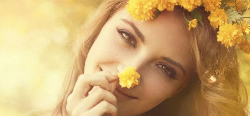 5 cech charakteryzujących kobiecość