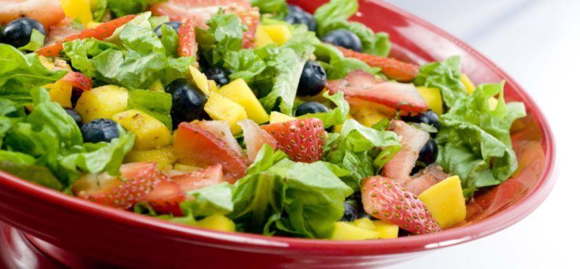 Pięć przemian, czyli równowaga w odżywianiu