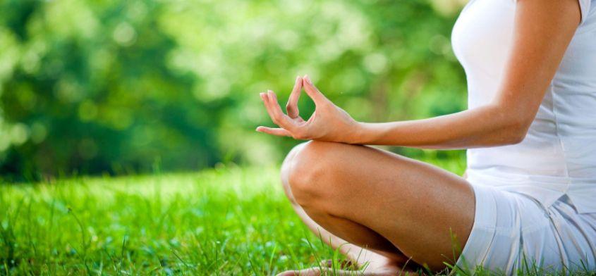 Joga i medytacja w pracy z depresją