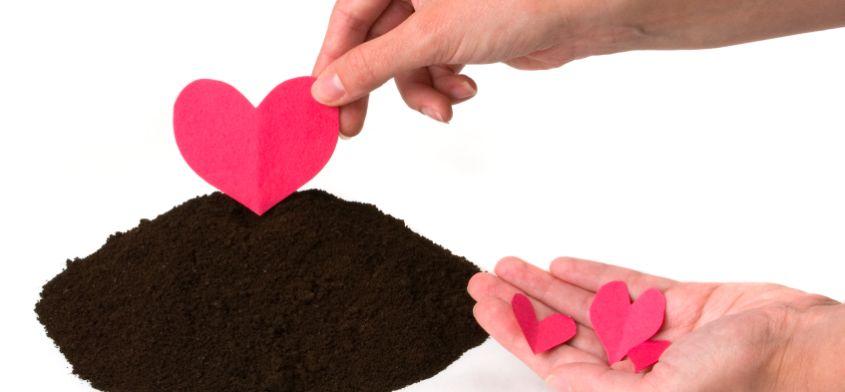 O neurotycznej potrzebie miłości…