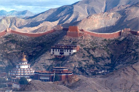 Medycyna Tybetańska – kulisy systemu leczenia