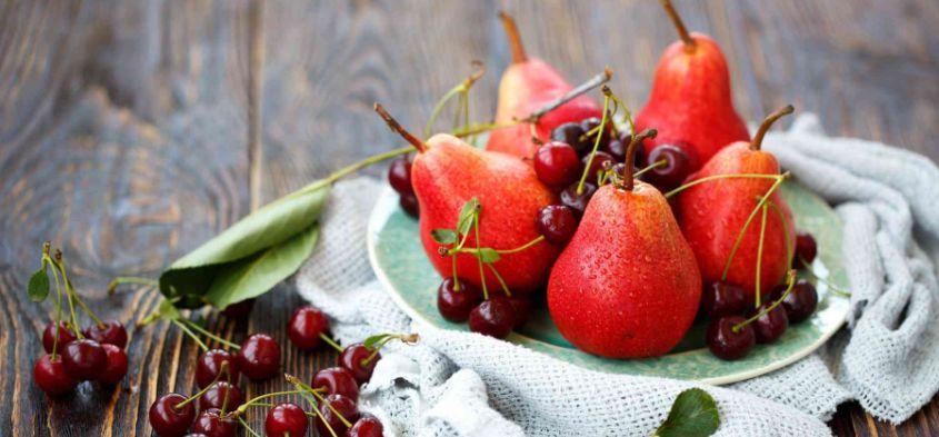 Wegetarianizm, czyli smakowity świat warzyw i owoców
