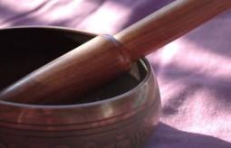 Terapia dźwiękiem. Misy tybetańskie