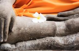 O medytacji, jedności i fizyce