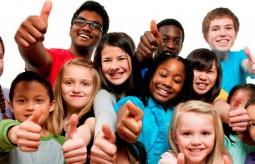 Jak nauczać dzieci o prawie przyciągania?