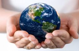 Wykorzystaj swój głos w celu... uzdrawiania Ziemi