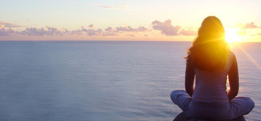 Globalna medytacja na rzecz pokoju na świecie - 12.12.2012