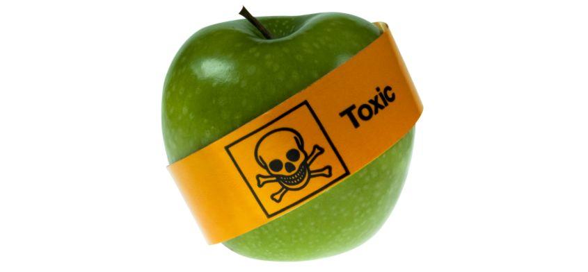 Pestycydy - jak na nas działają i jak się przed nimi uchronić