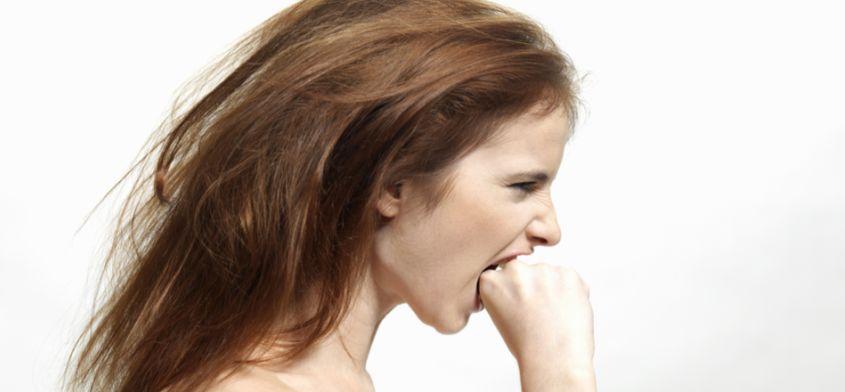 Stres pod kontrolą - ćwiczenie na uporanie się z chronicznym stresem