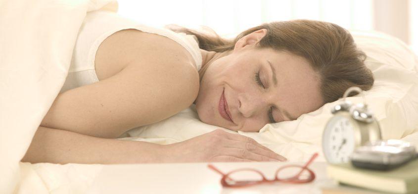 Problemy ze snem - co zrobić, by w końcu zasnąć snem anielskim