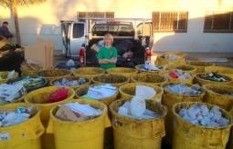 """""""My ReCycler"""" to firma recyklingowa założona i prowadzona przez kilkuletniego chłopca!"""