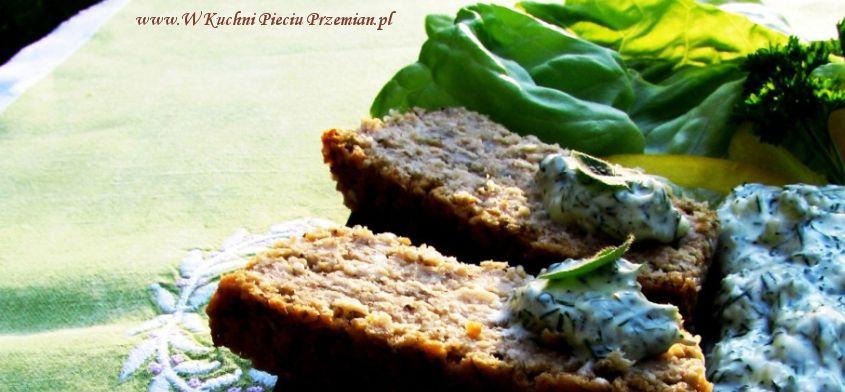 Pasztet z soczewicy - smaczna i zdrowa propozycja na święta
