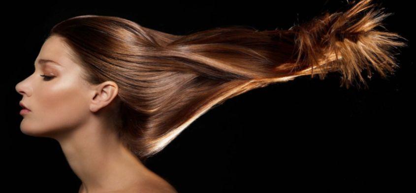 Zadbaj na wiosnę o włosy - preparaty na odżywienie i wzmocnienie włosów