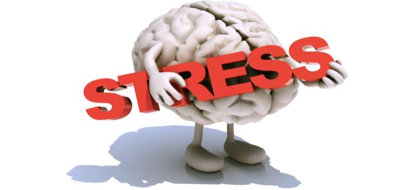 Szkodliwe skutki przewlekłego stresu