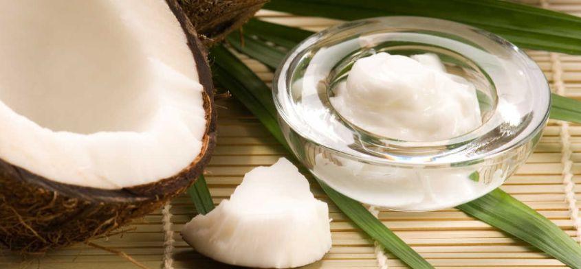 Olej kokosowy dla zdrowia i urody