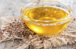 Trzy banalnie proste przepisy z olejem lnianym w roli głównej