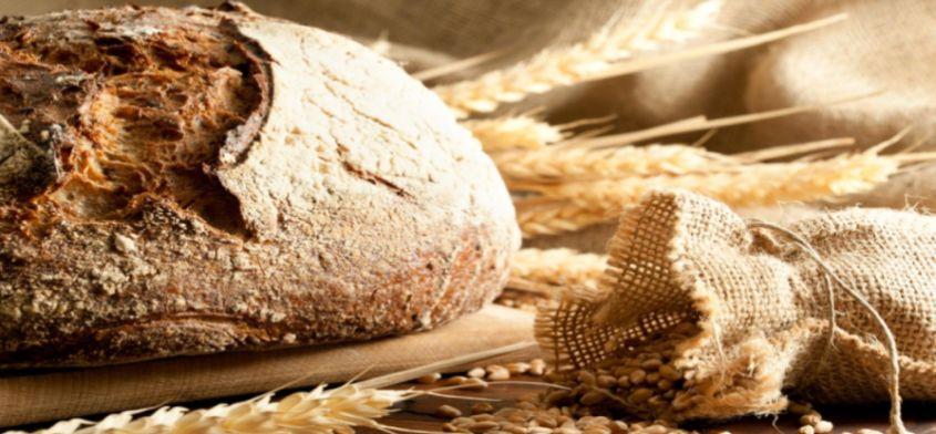 Bajecznie prosty przepis na domowy chleb