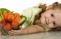 Zamień chemię na jedzenie! Skuteczność sprawdzona na dzieciach ;-)