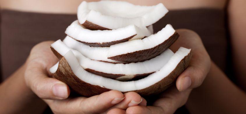 Kosmetyki na bazie oleju kokosowego