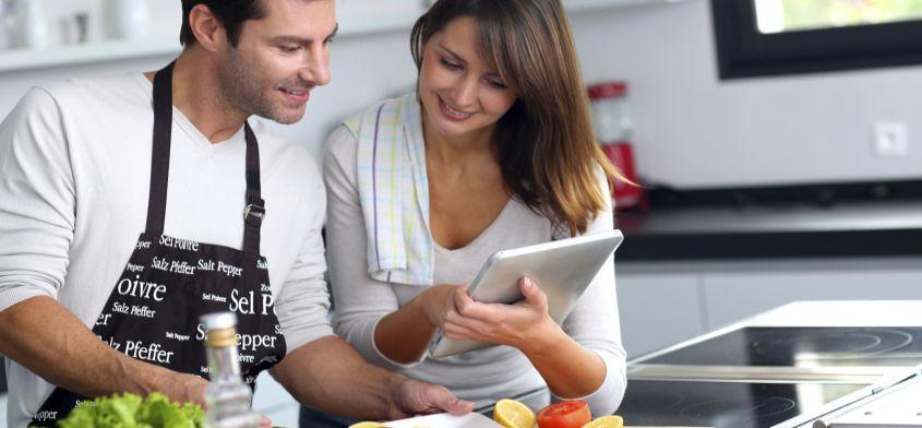 Kochasz gotować? Możesz zrobić z tego biznes!