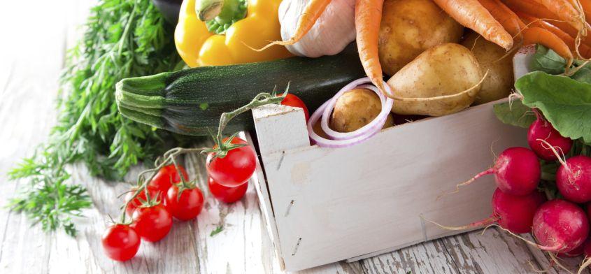 Jesienne warzywa sezonowe - jak kupować, przechowywać i przyrządzać
