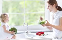 12 sposobów świadomego odżywiania się
