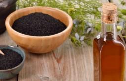 Czarnuszka - Prosta droga do zdrowia