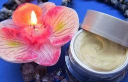 Kosmetyki na bazie masła shea