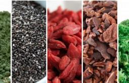 Superfoods – rośliny, które zapewnią Ci duże dawki witamin!