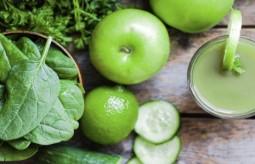 Zielone smoothies
