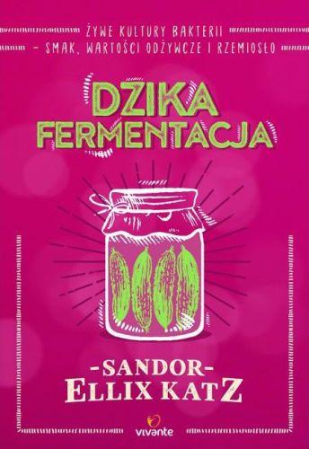 Dzika fermentacja. Wino truskawkowe, wino owocowe