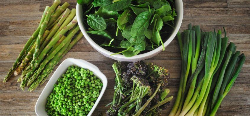 Jak pozbyć się pestycydów z warzyw i owoców - szybka i tania metoda