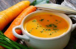 Zupa marchewkowa – prosty przepis dla każdego