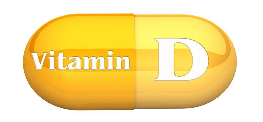 Witamina D - najbardziej słoneczna witamina!