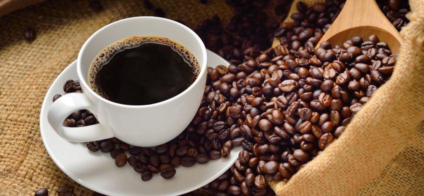 Przepis na kawę