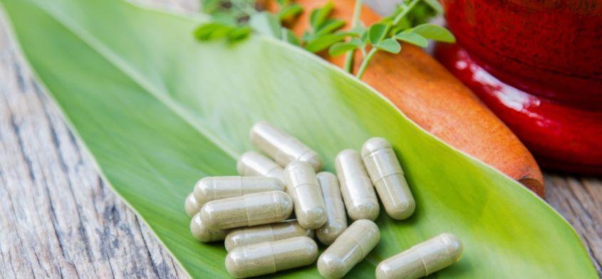 Alkaliczne suplementy diety - sposób na odkwaszanie organizmu
