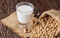 Przepis na mleko sojowe bez fasolowego posmaku