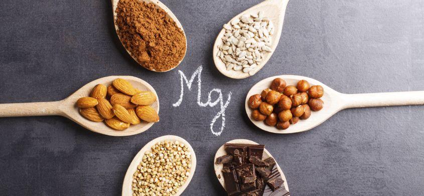 Produkty bogate w magnez - poznaj te najlepsze
