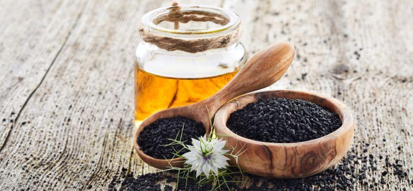 Olej z czarnuszki - jakie ma właściwości i zastosowanie?
