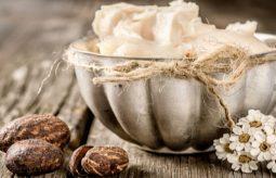 Masło shea – najlepszy kosmetyk na zimę