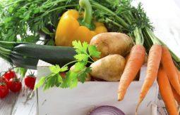Dieta antyrakowa skuteczną profilaktyką