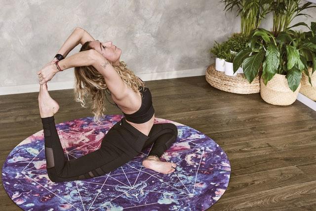7 zalet jogi