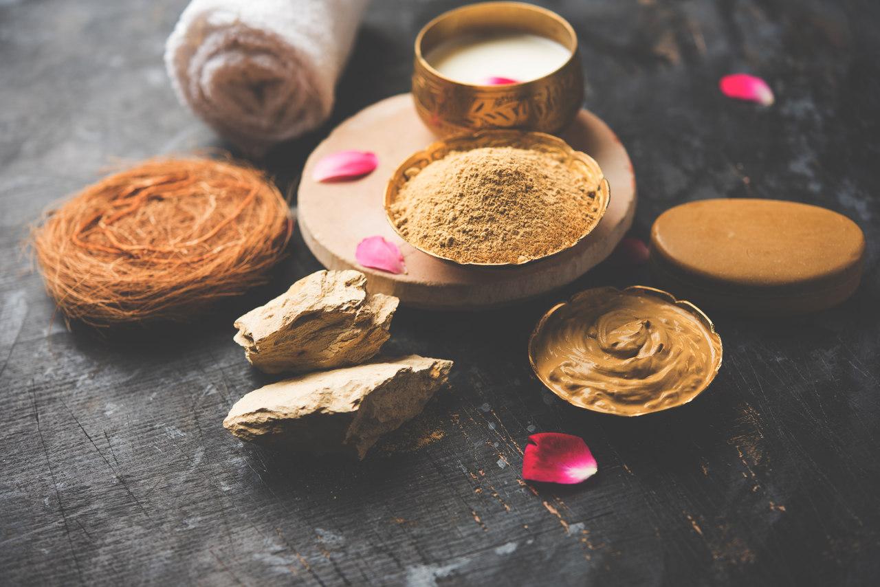 Ajurweda - starohinduski sposób na zdrowie
