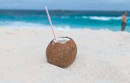 Woda kokosowa i jej właściwości