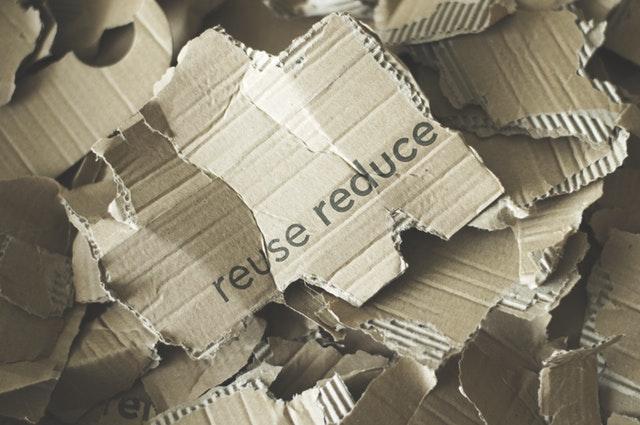 Idea zero waste